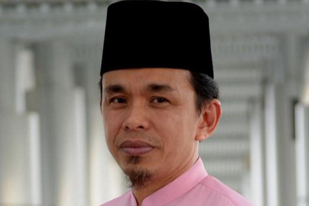 USTAZ AZMI: Kemungkinan besar banyak pernikahan sirri yang dilaksanakan di luar negara adalah batil dan tidak sah dari hukum syariah.