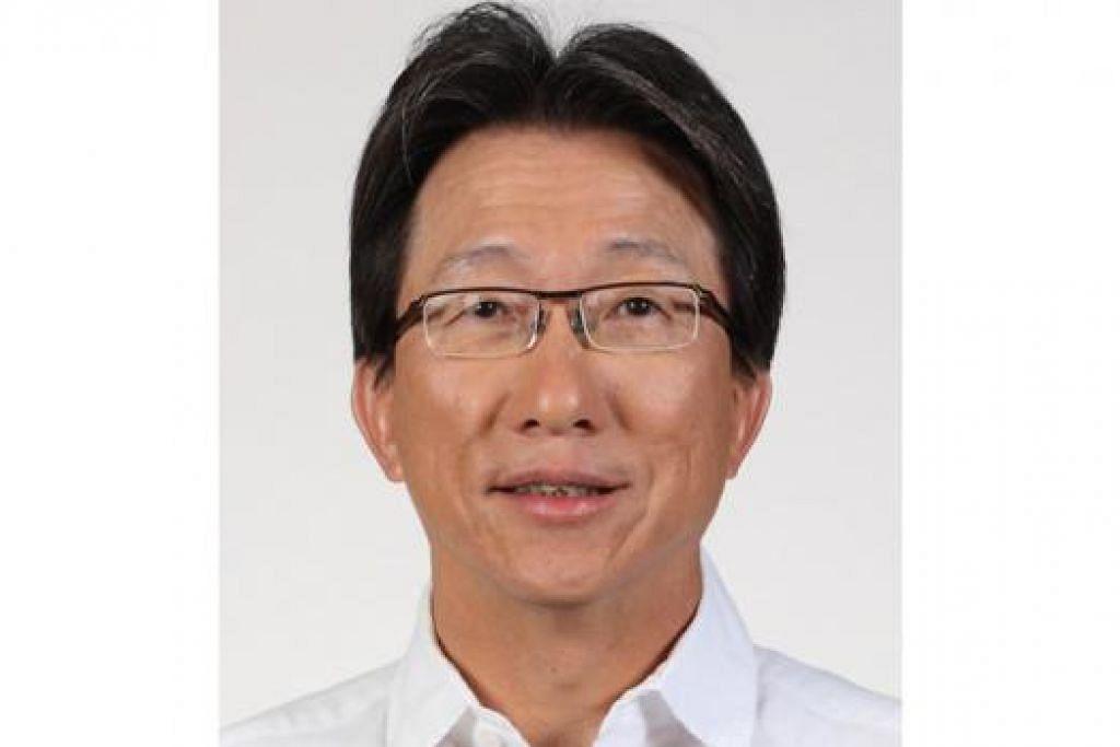 """""""Sejauh ini, hampir 20,000 majikan telah mendaftarkan lebih 72,000 senarai pekerjaan aktif dengan Jobs Bank, dan pada masa yang sama menarik 110,000 pencari pekerjaan."""" - Encik Lim Swee Say."""