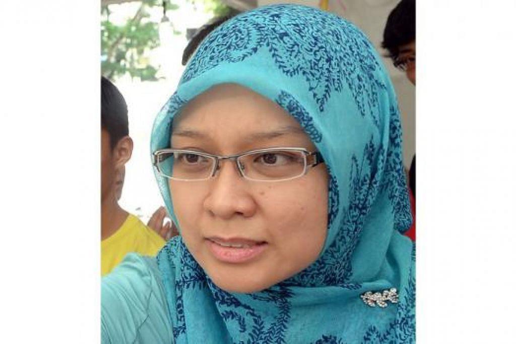 DR INTAN: Satu sidang bersejarah bagi masyarakat Melayu/Islam digunakan WP sebagai permainan politik mereka.