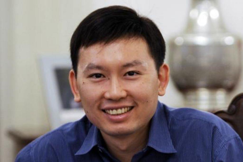 Encik Chee Hong Tat