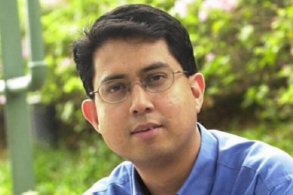 Setiausaha Parlimen (Pengangkutan merangkap Kesihatan) Profesor Madya Muhammad Faishal Ibrahim.
