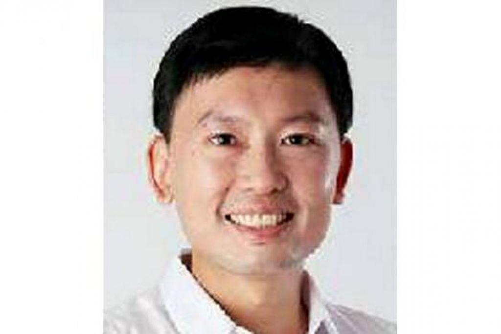Encik Chee Hong Tat, 41 tahun, mantan Setiausaha Tetap Kedua, Kementerian Perdagangan dan Perusahaan. Beliau menyertai Perkhidmatan Awam pada 1998 dan pernah berkhidmat dalam Kementerian Ehwal Dalam Negeri, Kewangan, Pengangkutan dan Pendidikan.