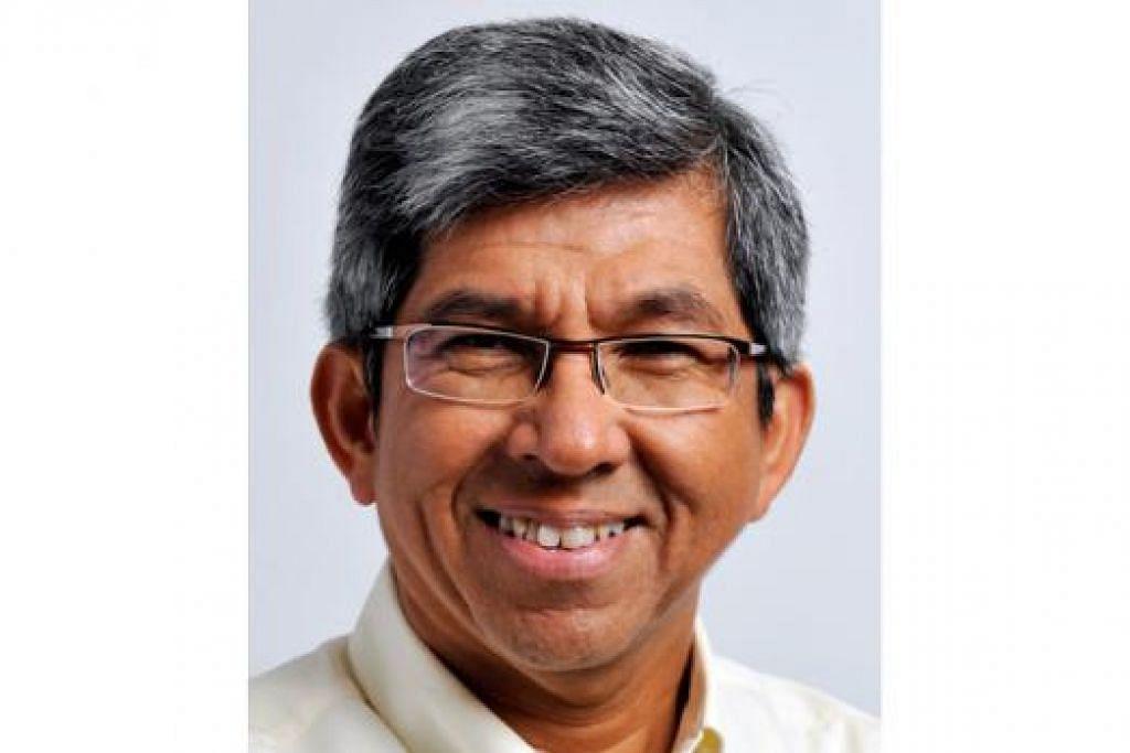 DR YAACOB IBRAHIM: Muis perlu biayai kos kirim Misi Haji bagi khidmat perubatan dan kebajikan jemaah.