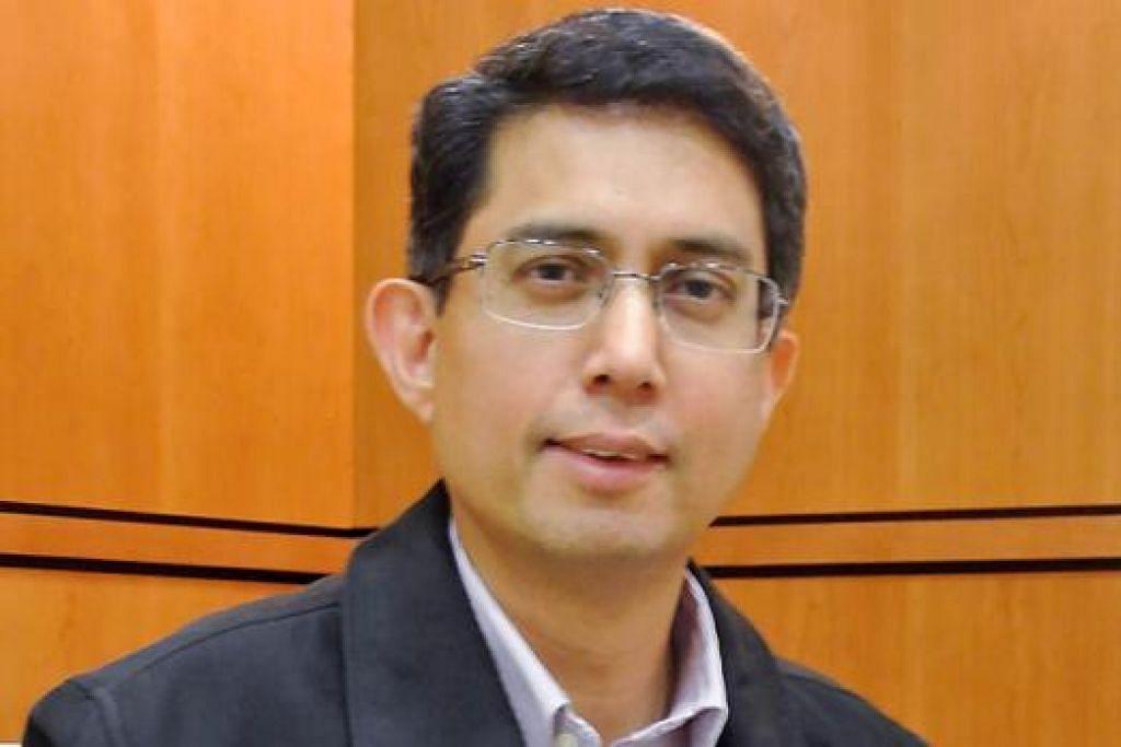 PROFESOR MADYA MUHAMMAD FAISHAL IBRAHIM