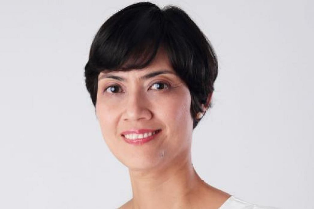 Joan Pereira - Gambar PAP