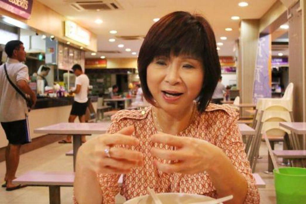 Dr Amy Khor