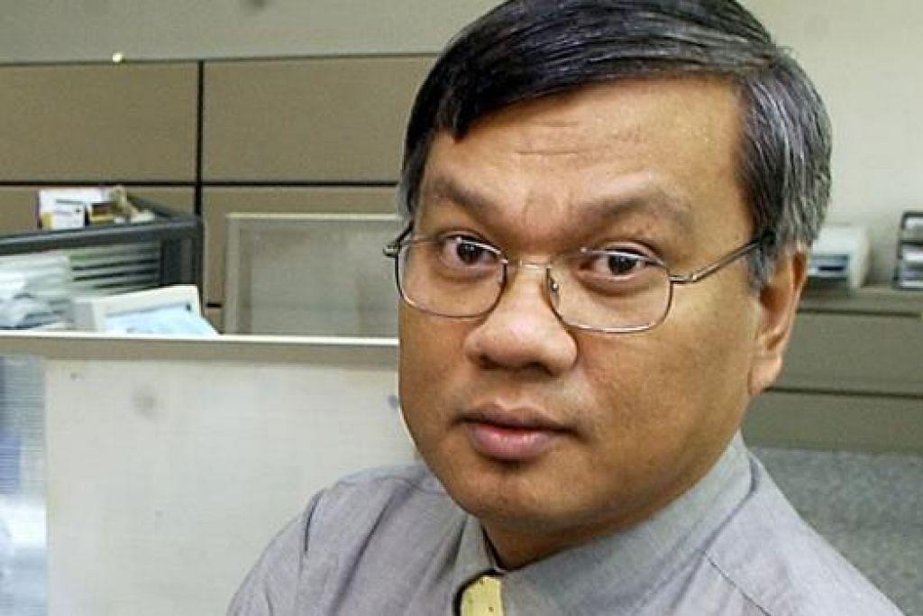 Encik Mohd Anuar Yusop