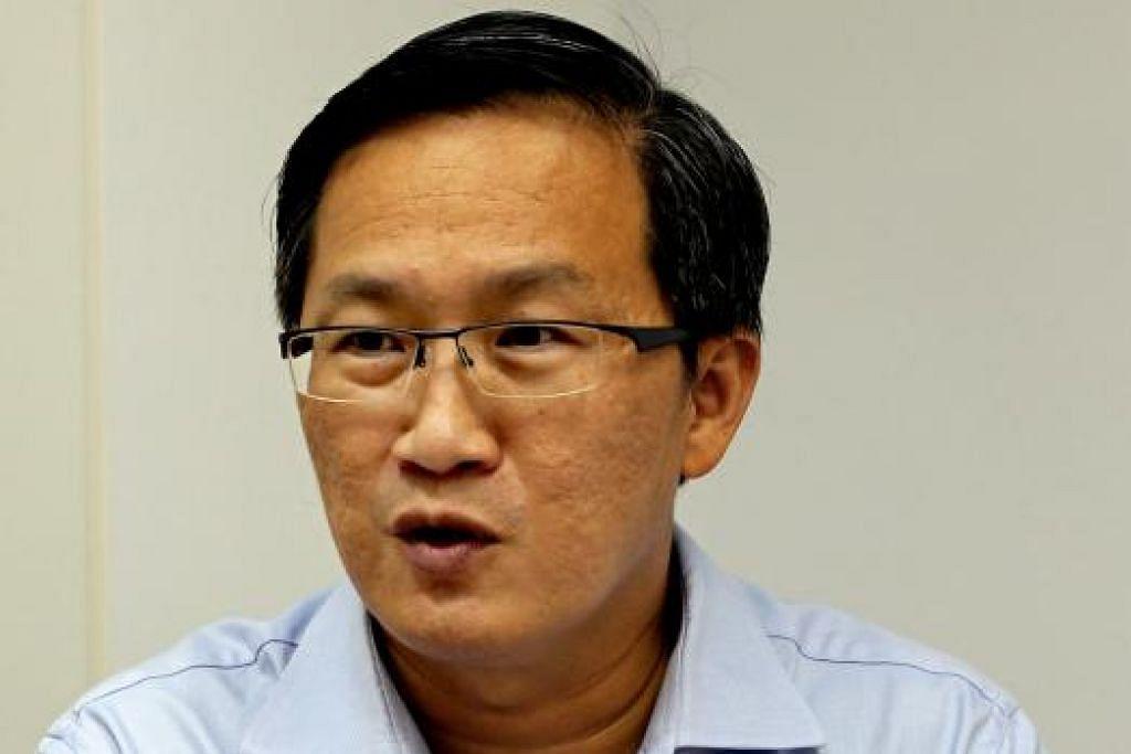 Encik Lim Biow Chuan