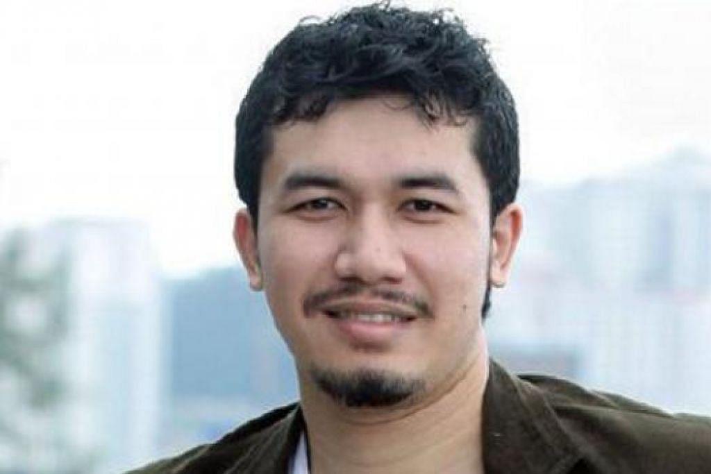 Ungku Ismail Aziz.