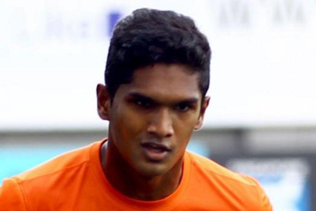 HARISS: Diiktiraf selepas pencapaian 'hatrik' peribadi - memenangi Liga Super Malaysia (MSL) buat kali ketiga berturut-turut dalam tiga musim. - Foto fail