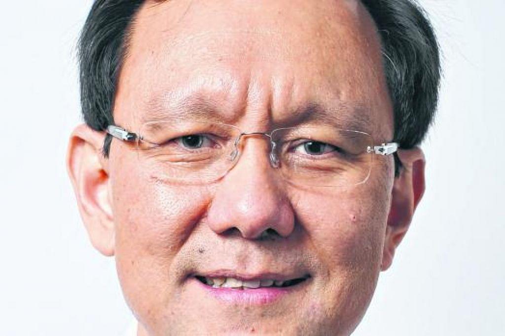 Mantan menteri pengangkutan Raymond Lim bersara daripada politik.