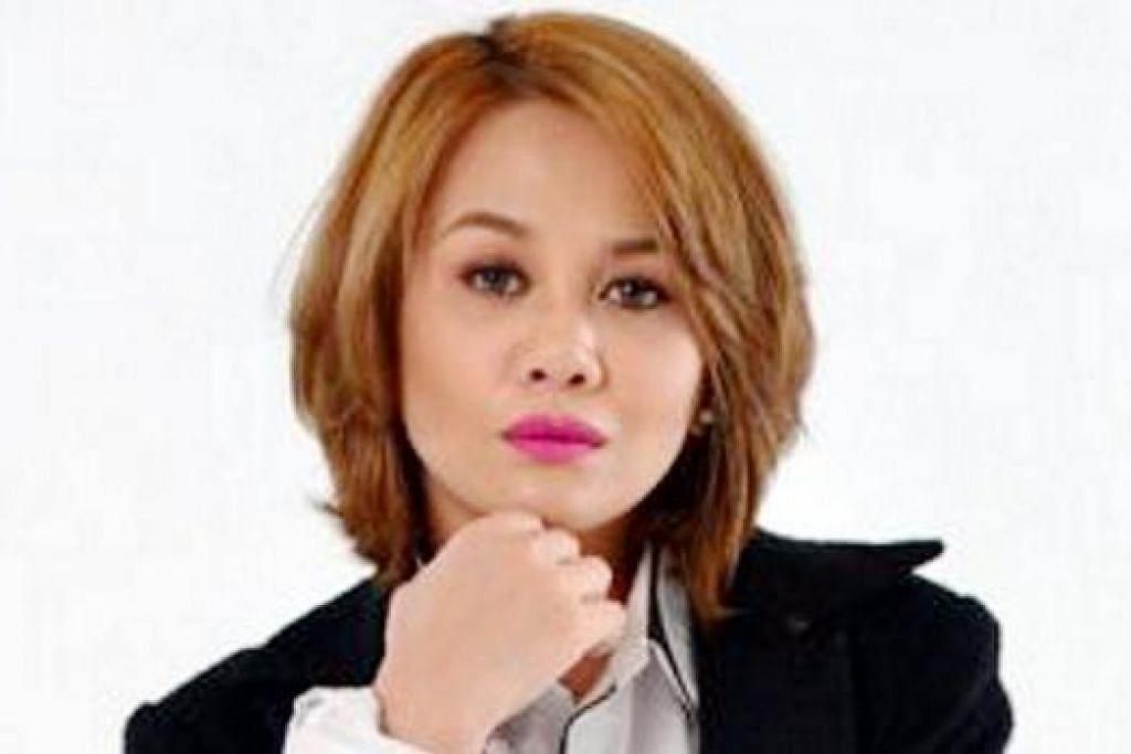 STACY ANAM: Undian daripada para peminatnya bagi artis Malaysia '#MostWanted' membolehkan Stacy menyertai persembahan MTV yang disertai artis-artis termasuk mereka Jason Derulo dan Carly Rae Jepsen dari Amerika Syarikat. - MTV ASIA