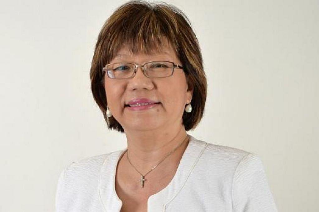 Cik Denise Phua