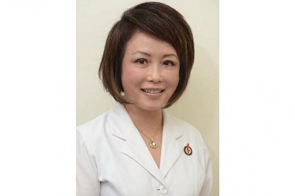 Dr Lily Neo