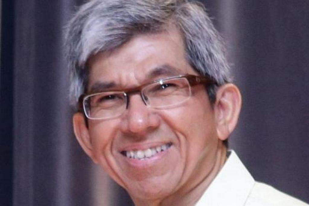Dr Yaacob Ibrahim