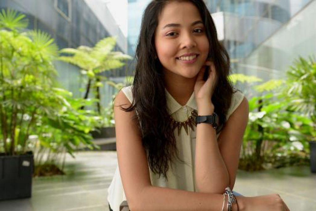 ARTIS BAKAL RAKAMKAN SINGLE: Antara penyanyi yang telah menyatakan kesediaan merakamkan single pemenang ialah penyanyi Singapura seperti Imran Ajmain, Nana Karia dan Aisyah Aziz.