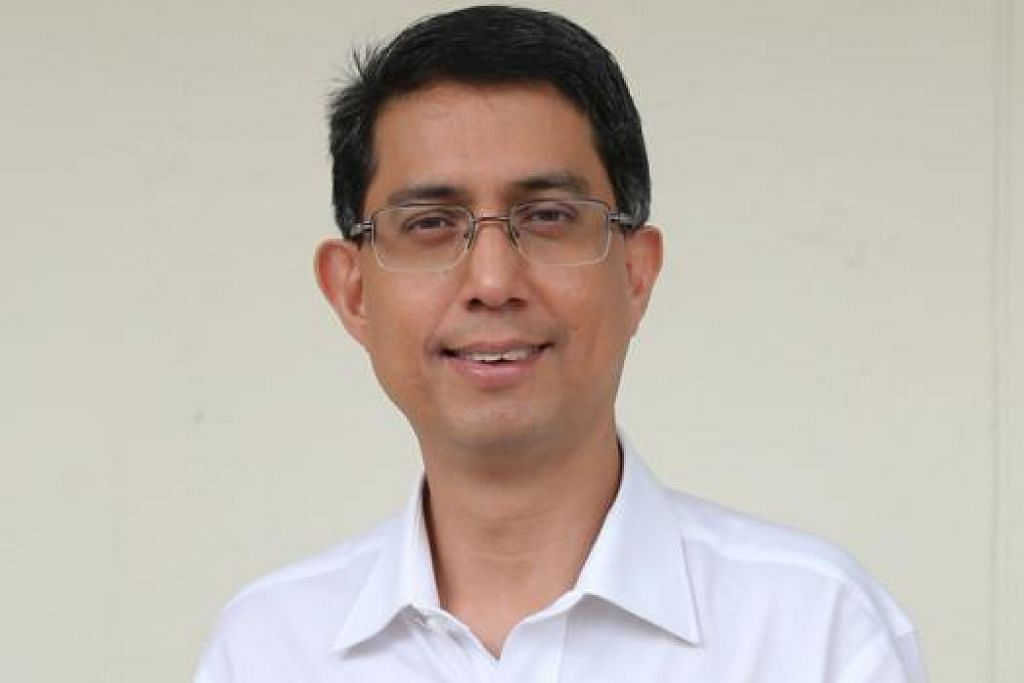 DR MUHAMMAD FAISHAL IBRAHIM: Tukar kementerian baru
