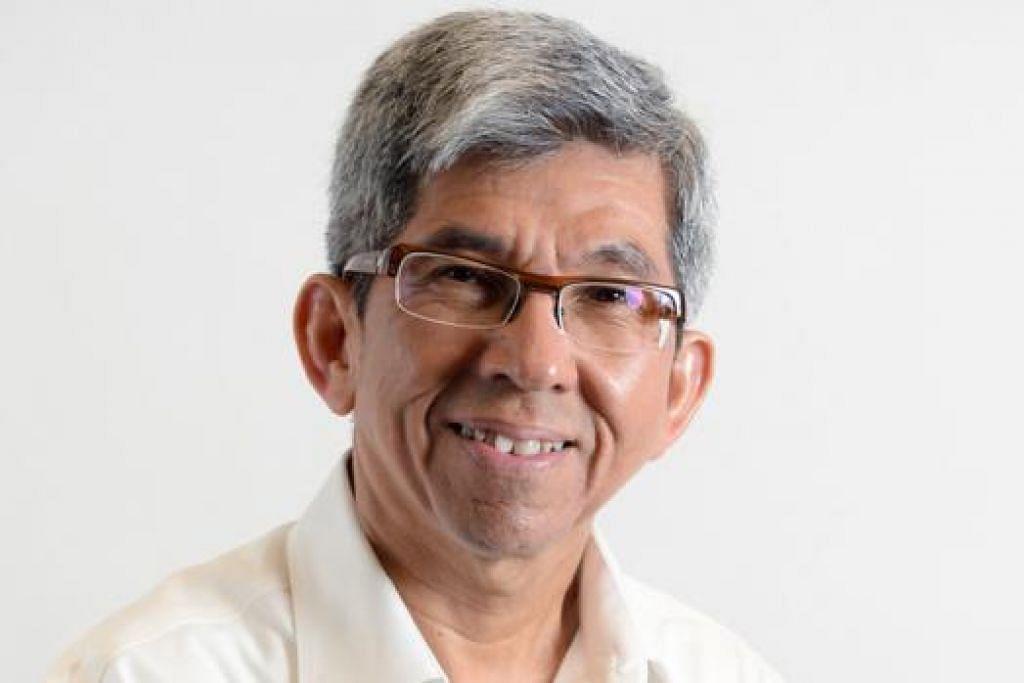 DR YAACOB IBRAHIM: Kekalkan jawatan di MCI
