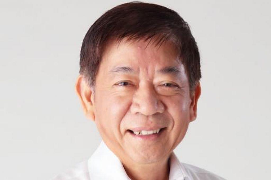 Encik Khaw Boon Wan