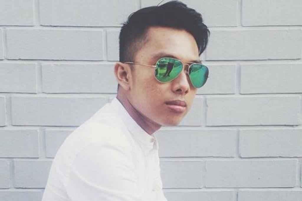 PEMBAKAR SEMANGAT: Jika kategori Artis Baru Terbaik Singapura dapat dikenalkan dalam APM, tentunya ia boleh menjadi wadah persaingan sihat bagi penyanyi baru berwibawa seperti Sunny Jackson atau Kamsani Jumahat (gambar).SYAZWAN YUNOS: Kepopularannya selepas klip parodi lagu #awakkatmana ditonton lebih 895,000 kali wajar dimanfaatkan dengan kehadirannya di pentas APM sebagai bahagian selingan.