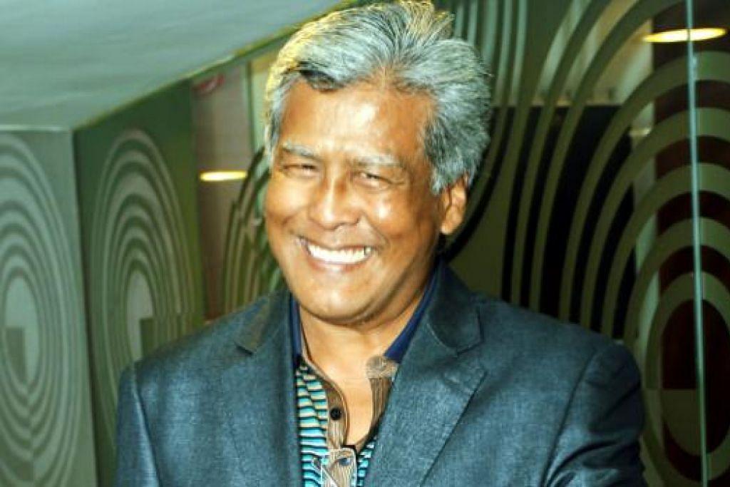 Jalaluddin Hassan
