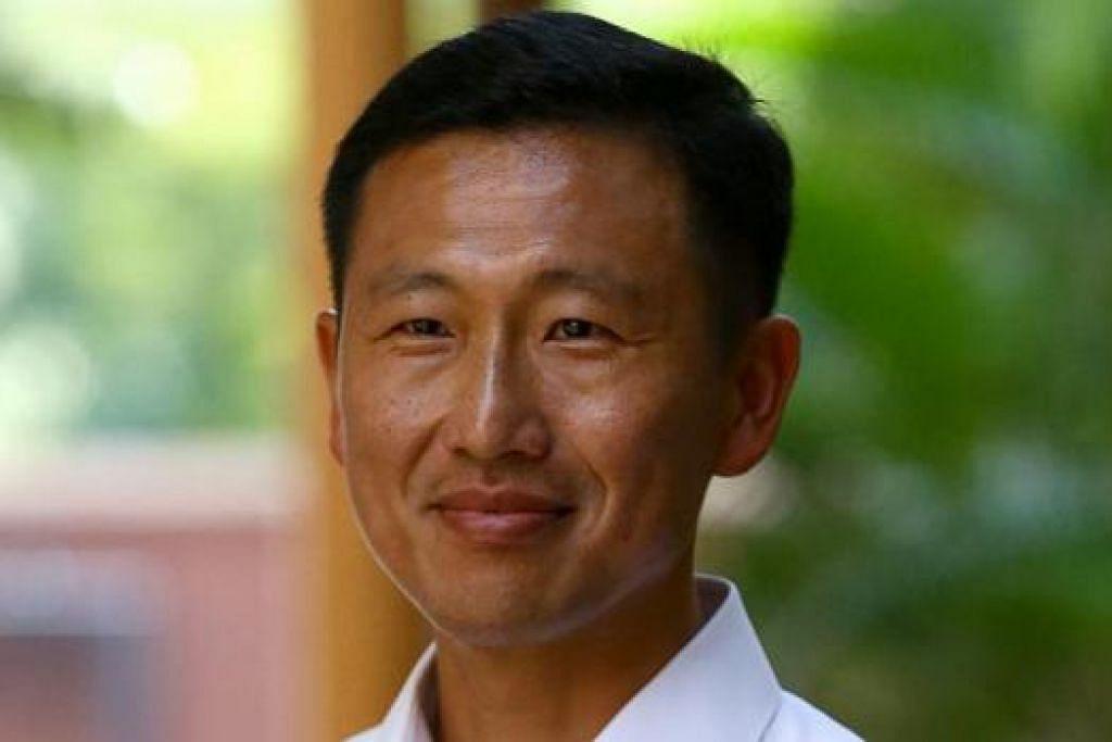 MENTERI-MENTERI PENDIDIKAN BARU: Dalam kenyataan bersama, Encik Ng Chee Meng dan Encik Ong Ye Kung berkata mereka tidak sabar mahu meneruskan kerja baik Encik Heng Swee Keat serta ramai pendidik dan kakitangan pendidikan daripada generasi lalu.