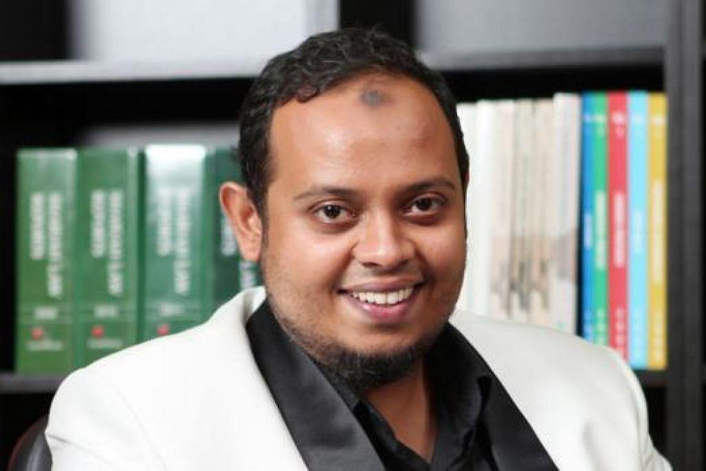 ENCIK ABDUL RAHMAN MOHD HANIPAH