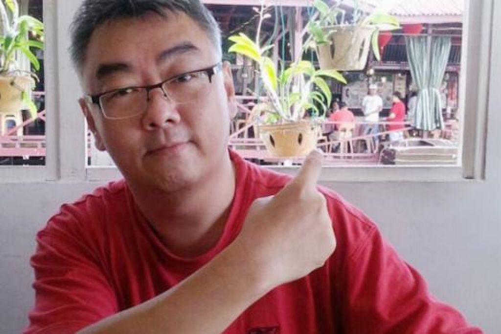 MANGSA PENCULIKAN: Mayat tanpa kepala dipercayai milik warga Malaysia, Bernard Then, telah ditemui sepasukan anggota tentera Filipina di sebuah kampung di selatan negara itu. - Foto THE STAR