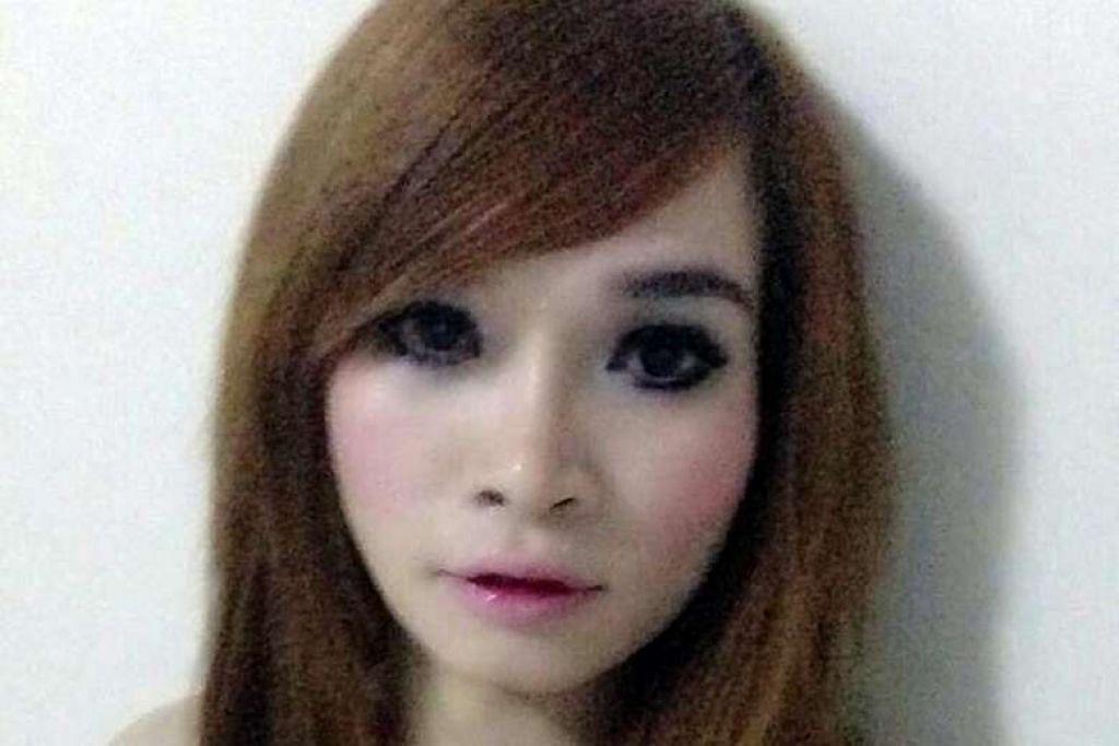 MATI: Warga Vietnam, Tran Cam Ny, 32 tahun, ditemui mati di flat sewa dua bilik di Blok 406 Ang Mo Kio Avenue 10 pada Nov 20, 2014. - Foto
