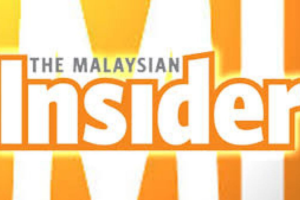 MENGHENTIKAN OPERASI: 'Sebab komersil' menjadi punca The Malaysian Insider menghentikan operasi mereka mulai tengah malam ini. - Foto