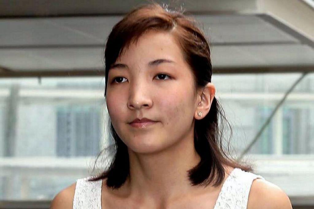 Ai Takagi dituduh berkaitan artikel yang dikatakan menggalak niat jahat dan permusuhan antara kaum dan golongan berlainan di Singapura.