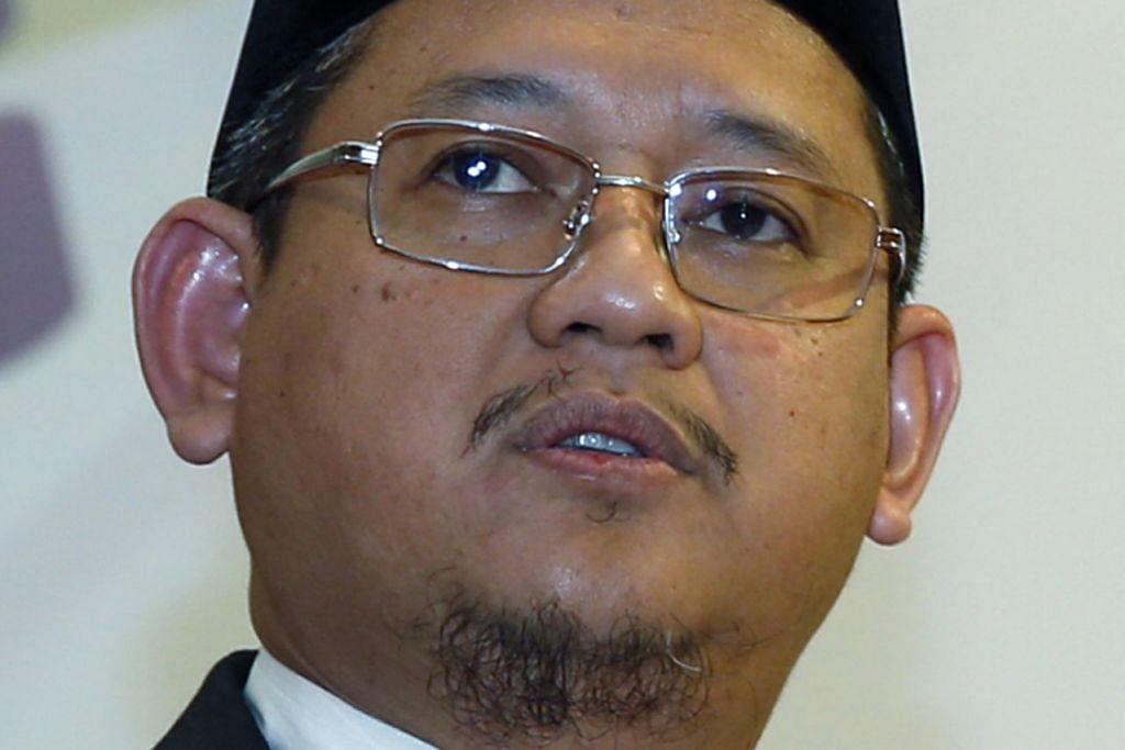 MUFTI DR MOHAMED FATRIS: Ucap takziah mendalam kepada semua keluarga mangsa.