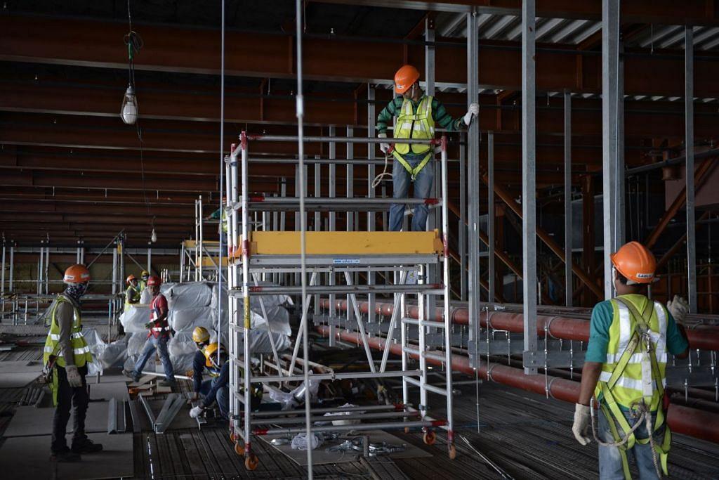 Pindaan undang-undang buruh, termasuk mewajibkan penyata gaji, bertujuan mengelak salah faham dan mengurangkan pertikaian antara majikan dan pekerja.