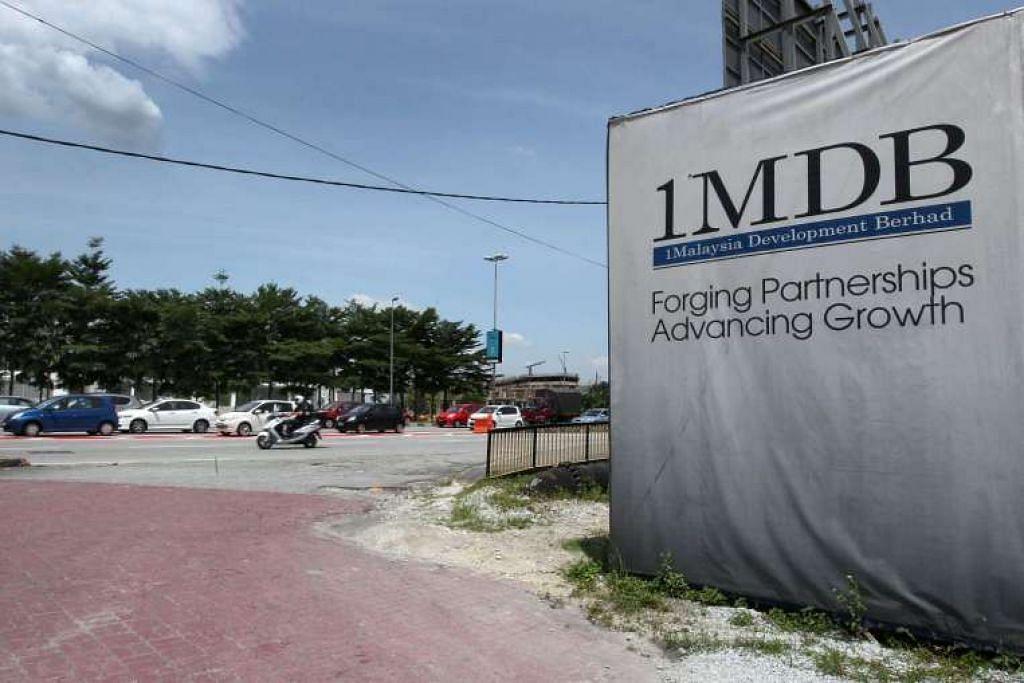 1Malaysia Development Bhd (1MDB) melunas hutangnya melalui penjualan aset.