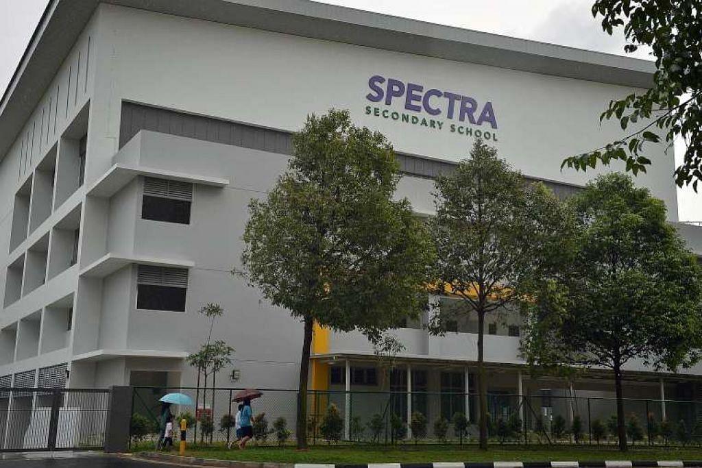 Sekolah Menengah Spectra