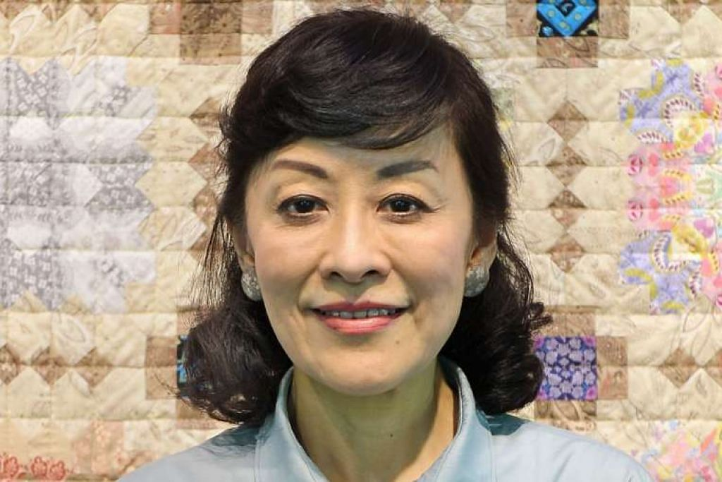Cik Lee Suet Fern pernah memohon dan merayu lesen skim Kelayakan Amalan Guaman Asing (QFLP) bagi firma guamannya tetapi ditolak.