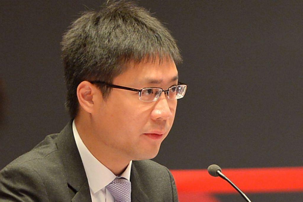DR LOKE HOE YEONG