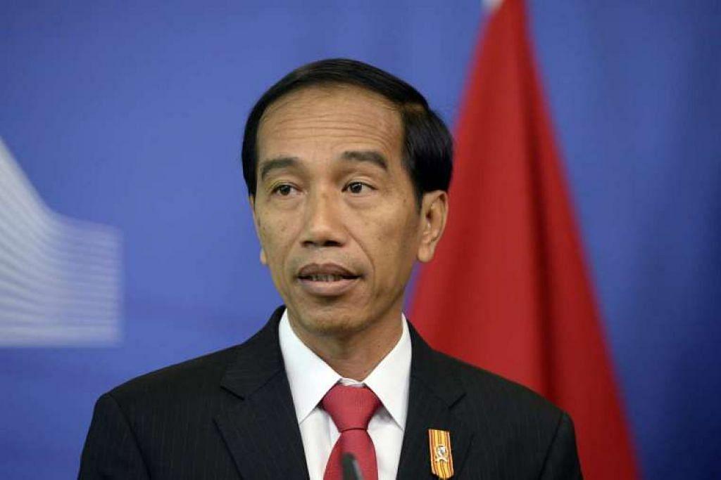 Presiden Joko Widodo menggesa agar mereka yang merogol beramai-ramai dan membunuh seorang pelajar berusia 14 tahun di Bengkulu  ditangkap dan dihukum seberat mungkin.