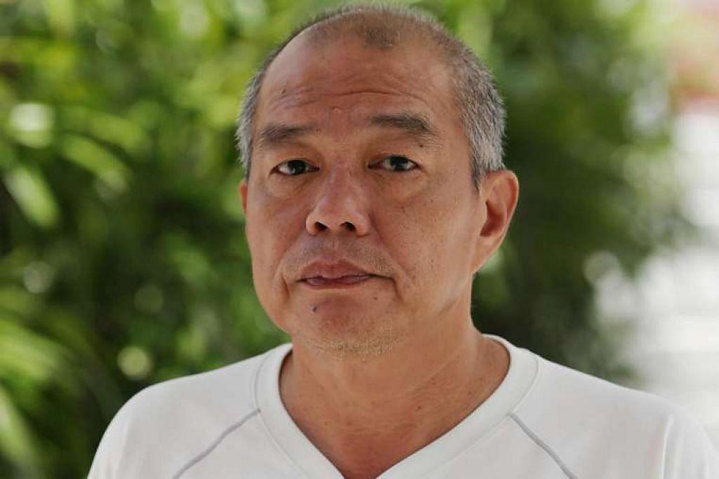 Tan Gak Hin didenda $1,000 kerana minum bir di bangku dekat Blok 279, Bishan Street 24 – lima minit berjalan kaki dari rumahnya - pada waktu dilarang 10.30 malam dan 7 pagi.