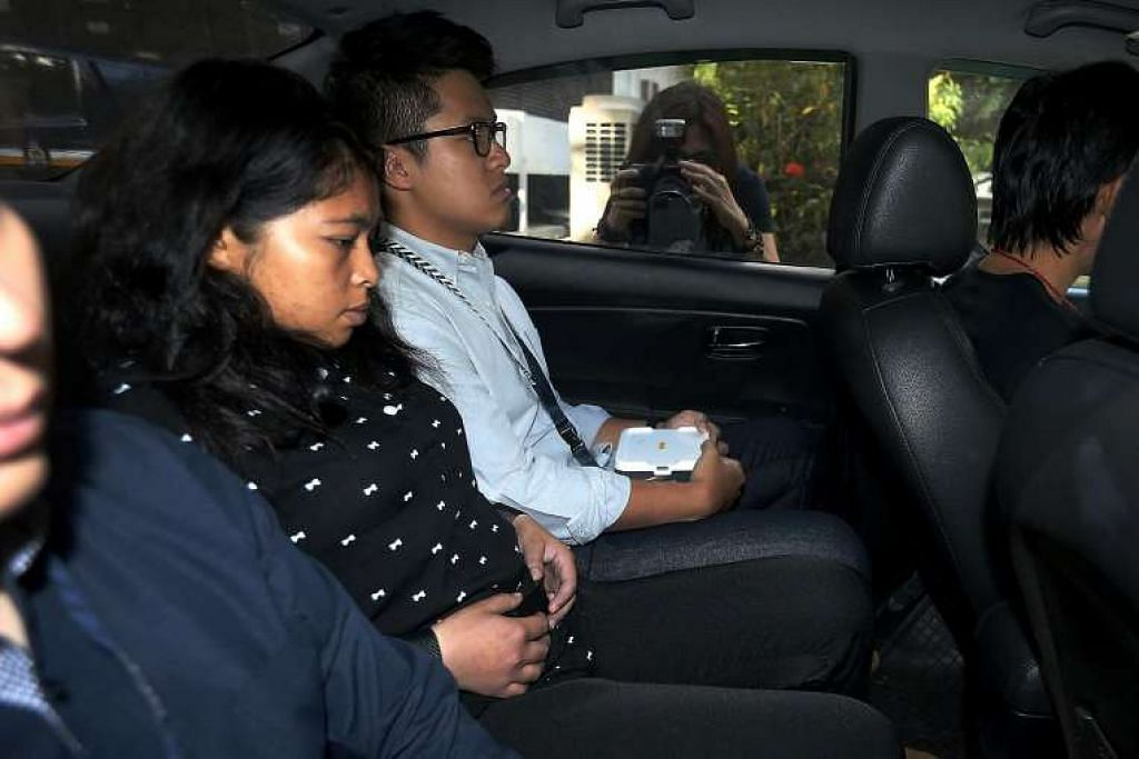 Maryani didakwa pada Selasa (10 Mei) melakukan pembunuhan tanpa niat.