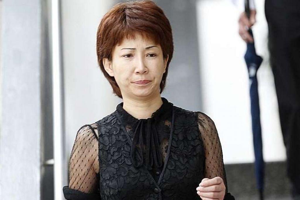Jika didapati bersalah sengaja memberi maklumat palsu kepada seorang penyiasat rasuah, Guan  menghadapi hukuman maksimum denda $10,000 dan penjara satu tahun.