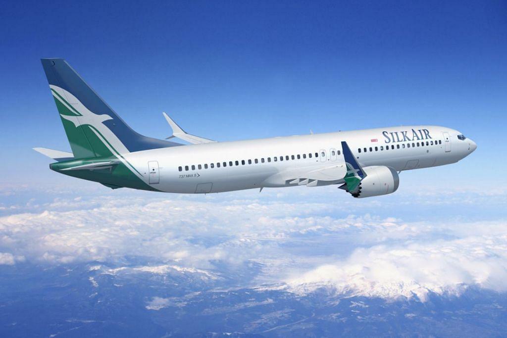 TINGKAT KHIDMAT: Syarikat penerbangan serantau Singapura, SilkAir, menawarkan dua destinasi penerbangan baru di Laos selain melancarkan kempen bagi mempertingkatkan mutu khidmatnya. - Foto SilkAir (S) Pte Ltd