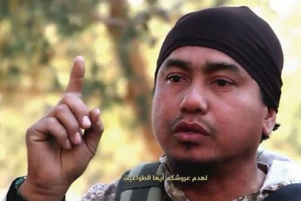 ZAINURI KAMARUDDIN: Menurut Datuk Seri Dr Ahmad Zahid, pergerakan bekas pemimpin Kumpulan Mujahidin Malaysia ini sudah pun diketahui dan sedang dipantau dengan rapi. - Foto NSTP