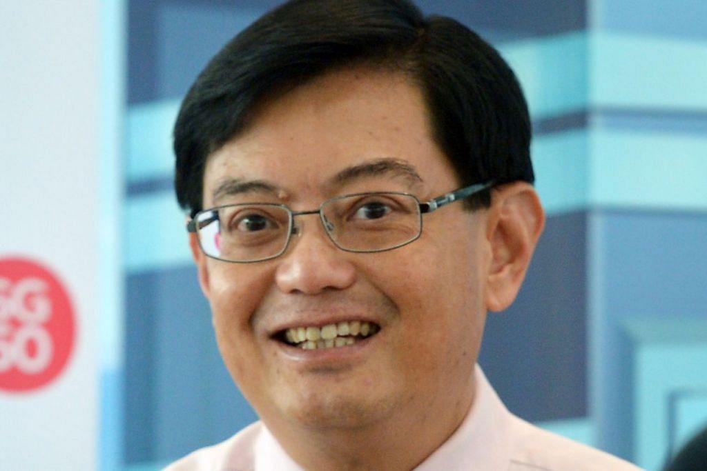 BERANSUR PULIH: Encik Heng kini mampu berkomunikasi dan gembira penduduk kawasan undinya terjaga. - Foto fail