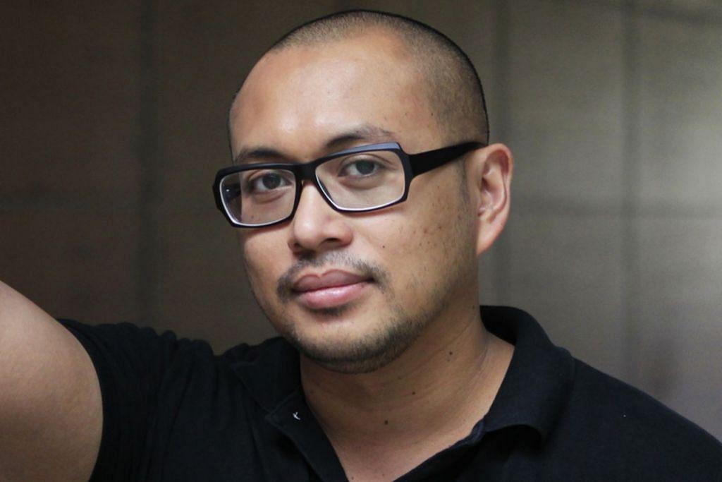 KARYAWAN MAPAN: Inilah enam pengadil bagi projek 'Mencari Kristal'. Mereka ialah Encik Noor Effendy Ibrahim. – Foto-foto fail