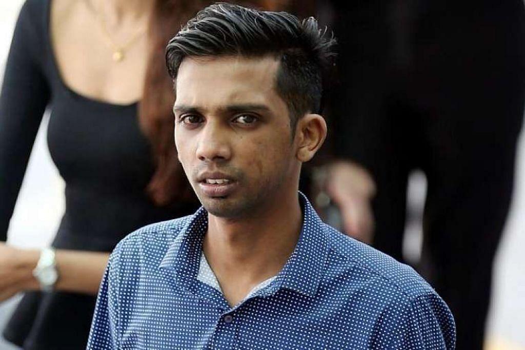 Anand dipenjara empat minggu dan didenda $2,000 kerana menyerang seorang pemandu teksi dan memaki hamun seorang pegawai polis.