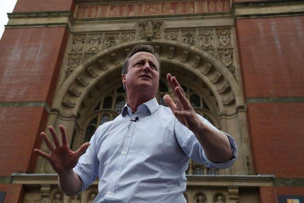 Encik David Cameron