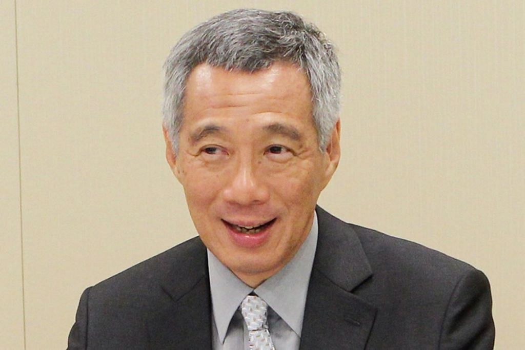 Perdana Menteri Lee Hsien Loong yang turut berkata Singapura akan terus memperkukuh hubungan dengan Britain.