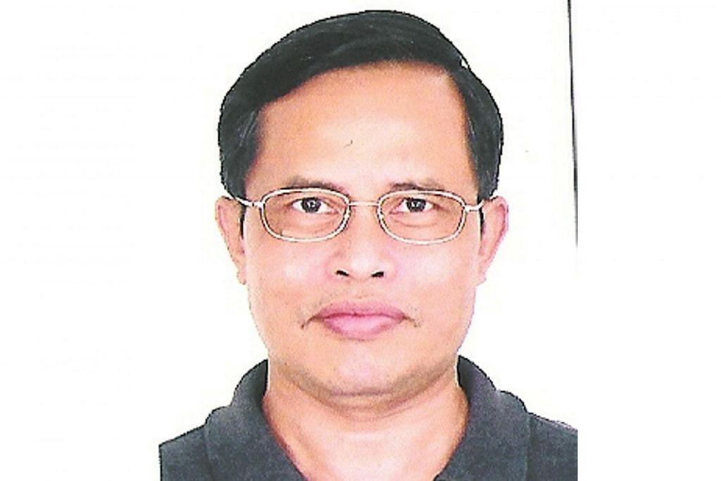 Ridhwan Anuar atau nama sebenarnya Anuar Othman giat menghasilkan sajak,