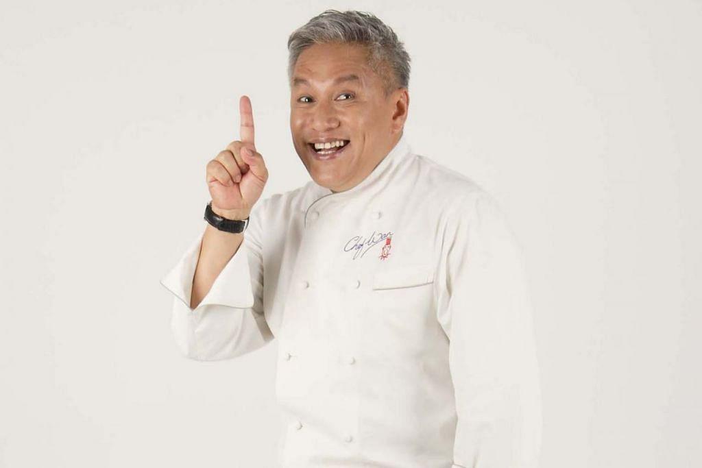 Datuk Cef Wan
